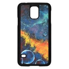 Space Balls Samsung Galaxy S5 Case (black) by timelessartoncanvas