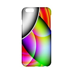 Psychedelic Design Apple Iphone 6/6s Hardshell Case by timelessartoncanvas