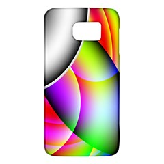 Psychedelic Design Galaxy S6 by timelessartoncanvas