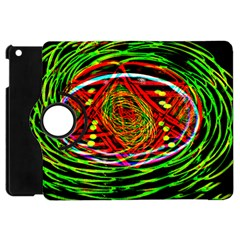 Star Bright Apple Ipad Mini Flip 360 Case