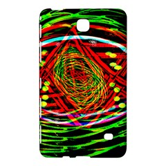 Star Bright Samsung Galaxy Tab 4 (8 ) Hardshell Case