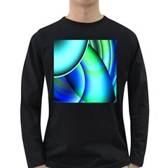 New 2 Long Sleeve Dark T Shirts by timelessartoncanvas