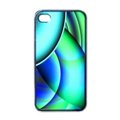 New 2 Apple Iphone 4 Case (black) by timelessartoncanvas