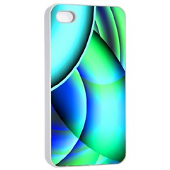 New 2 Apple Iphone 4/4s Seamless Case (white) by timelessartoncanvas