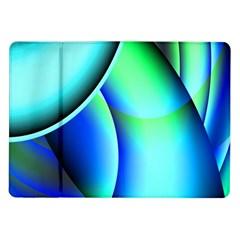 New 2 Samsung Galaxy Tab 10 1  P7500 Flip Case by timelessartoncanvas