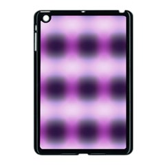 New 3 Apple iPad Mini Case (Black) by timelessartoncanvas