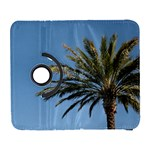Tropical Palm Tree  Samsung Galaxy S  III Flip 360 Case