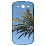Tropical Palm Tree  Samsung Galaxy S3 S III Classic Hardshell Back Case