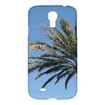 Tropical Palm Tree  Samsung Galaxy S4 I9500/I9505 Hardshell Case