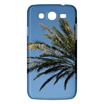 Tropical Palm Tree  Samsung Galaxy Mega 5.8 I9152 Hardshell Case