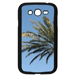 Tropical Palm Tree  Samsung Galaxy Grand DUOS I9082 Case (Black)