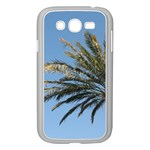 Tropical Palm Tree  Samsung Galaxy Grand DUOS I9082 Case (White)