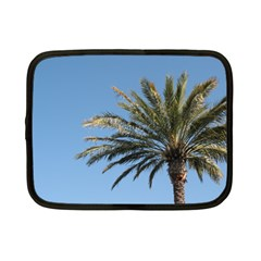 Tropical Palm Tree  Netbook Case (small)  by BrightVibesDesign