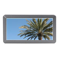 Tropical Palm Tree  Memory Card Reader (mini) by BrightVibesDesign