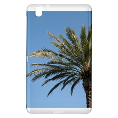 Tropical Palm Tree  Samsung Galaxy Tab Pro 8 4 Hardshell Case by BrightVibesDesign