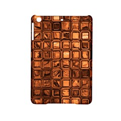 Glossy Tiles, Terra Ipad Mini 2 Hardshell Cases by MoreColorsinLife