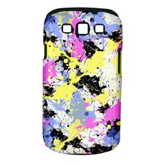 Abstract Samsung Galaxy S Iii Classic Hardshell Case (pc+silicone) by Uniqued