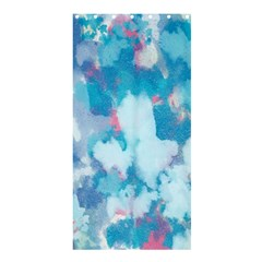 Abstract #2 Shower Curtain 36  X 72  (stall)  by Uniqued