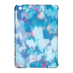 Abstract #2 Apple iPad Mini Hardshell Case (Compatible with Smart Cover) by Uniqued
