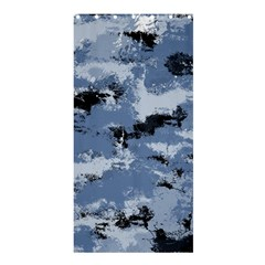 Abstract #3 Shower Curtain 36  X 72  (stall)  by Uniqued