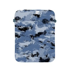Abstract #3 Apple Ipad 2/3/4 Protective Soft Cases by Uniqued