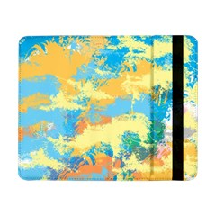 Abstract #5 Samsung Galaxy Tab Pro 8.4  Flip Case by Uniqued