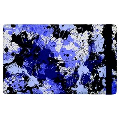 Abstract #7 Apple iPad 3/4 Flip Case by Uniqued