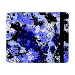 Abstract #7 Samsung Galaxy Tab Pro 8 4  Flip Case by Uniqued