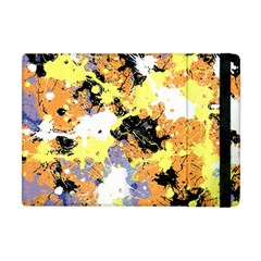 Abstract #9 Apple Ipad Mini Flip Case by Uniqued