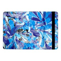 Abstract Floral Samsung Galaxy Tab Pro 10 1  Flip Case by Uniqued