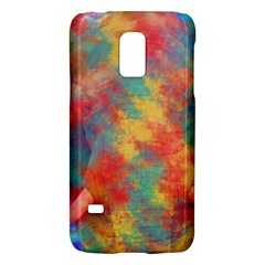 Abstract Elephant Galaxy S5 Mini by Uniqued