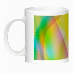 New 5 Night Luminous Mugs by timelessartoncanvas