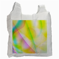 New 5 Recycle Bag (one Side) by timelessartoncanvas
