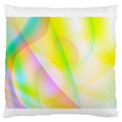 New 5 Standard Flano Cushion Case (two Sides) by timelessartoncanvas