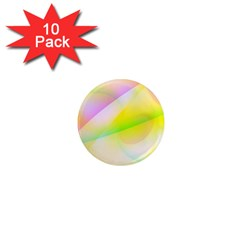 New 6 1  Mini Magnet (10 Pack)  by timelessartoncanvas