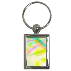New 6 Key Chains (rectangle)  by timelessartoncanvas
