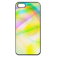 New 6 Apple Iphone 5 Seamless Case (black) by timelessartoncanvas