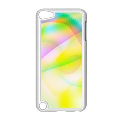 New 6 Apple Ipod Touch 5 Case (white) by timelessartoncanvas