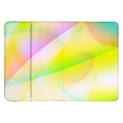 New 6 Samsung Galaxy Tab 8 9  P7300 Flip Case by timelessartoncanvas