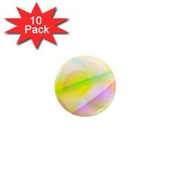 New 7 1  Mini Magnet (10 Pack)  by timelessartoncanvas