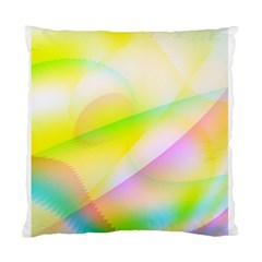 New 7 Standard Cushion Case (two Sides) by timelessartoncanvas