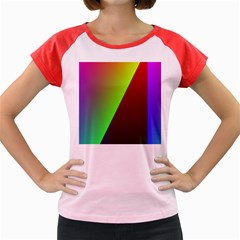 New 9 Women s Cap Sleeve T Shirt by timelessartoncanvas