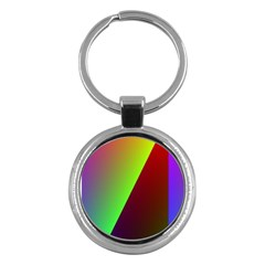 New 9 Key Chains (round)  by timelessartoncanvas