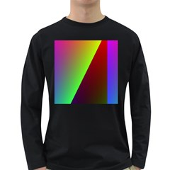 New 9 Long Sleeve Dark T Shirts by timelessartoncanvas