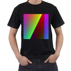 New 9 Men s T Shirt (black) by timelessartoncanvas