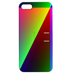 New 9 Apple Iphone 5 Hardshell Case With Stand by timelessartoncanvas