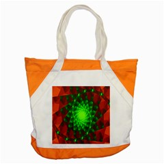 New 10 Accent Tote Bag by timelessartoncanvas