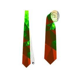 New 10 Neckties (two Side)  by timelessartoncanvas