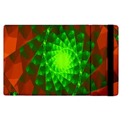 New 10 Apple Ipad 3/4 Flip Case by timelessartoncanvas