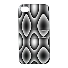 New 11 Apple Iphone 4/4s Hardshell Case With Stand by timelessartoncanvas